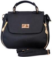 Bags Craze Tote(Black)