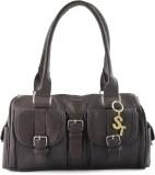 STB Bags Hand-held Bag (Brown)
