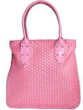Prado Paris Shoulder Bag (Pink)