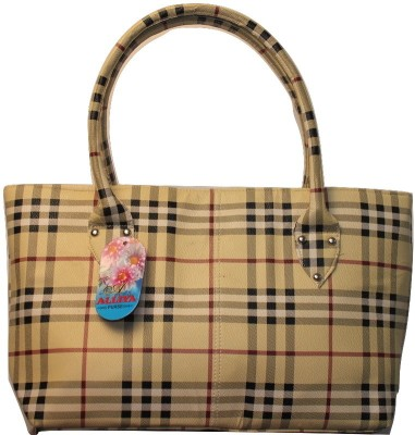 Malika Malhotra Fashion Studio Shoulder Bag