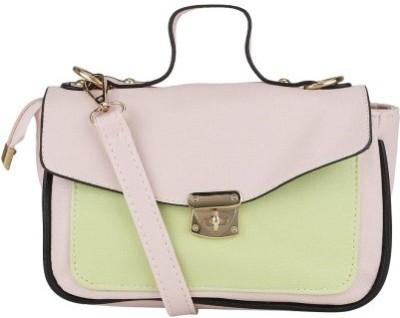 Jolie Messenger Bag