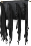 Amatra Hand-held Bag (Black)