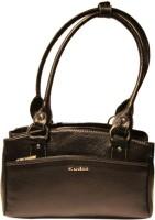 Kudos Shoulder Bag(Black)