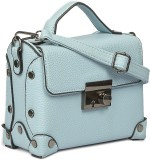 Legal Bribe Sling Bag (Blue)