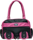 Lifestyle Fashion Hand-held Bag (Brown, ...
