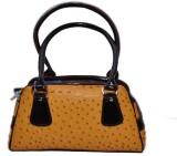 Manni Hand-held Bag (Brown)