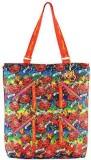 Ed Hardy Hand-held Bag (Orange)
