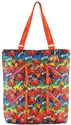 Ed Hardy Hand-held Bag