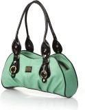 Kart Out Hand-held Bag (Green)