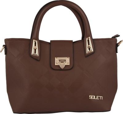 Soleti Hand-held Bag