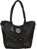 Stileapp Shoulder Bag (Black)