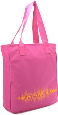 Fastrack Tote(Pink)