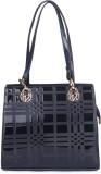 Kleio Shoulder Bag (Blue)
