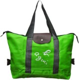 Attache Shoulder Bag (Green)