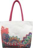Angesbags Shoulder Bag (White)