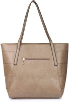 Cappuccino Shoulder Bag(Grey)