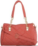 Clublane Hand-held Bag (Maroon)
