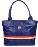Jimmy Octan Hand-held Bag (Multicolor)