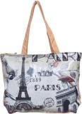 A-Maze Shoulder Bag (Beige)