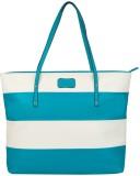 Lomond Shoulder Bag (Beige, Blue)