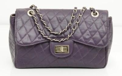 Chanter Hand-held Bag