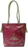 Bhamini Shoulder Bag (Pink)