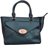 Zaken Hand-held Bag (Green)