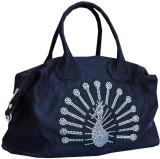 MadeinMyIndia Shoulder Bag (Black)
