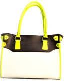 Zaera Hand-held Bag (Green)
