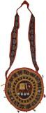 Lal Haveli Shoulder Bag (Multicolor)