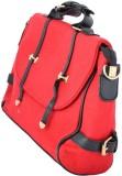 Fashnopolism Shoulder Bag (Red)