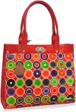 Arpera Shoulder Bag (Red)