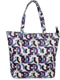 Do Bhai Hand-held Bag (Purple)