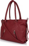 Austin Klein Shoulder Bag (Maroon)