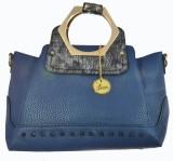 Balooni Hand-held Bag (Blue)