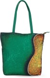 Nell Tote (Green)