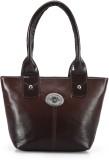 RRTC Shoulder Bag (Brown)
