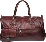 C Comfort Shoulder Bag (Brown)