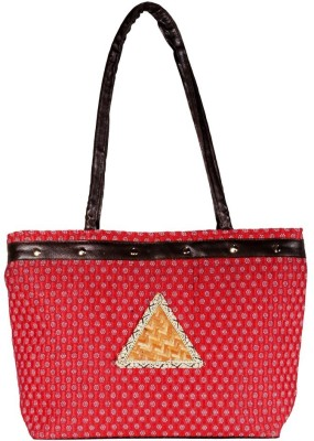 Saffron Craft Shoulder Bag