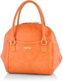 Daphne Hand-held Bag (Orange)