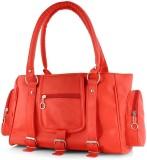 Fashion Hikes Shoulder Bag (Red)