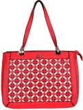 Lavie Hand-held Bag (Red)