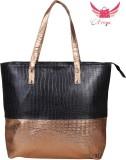 Freya Shoulder Bag (Black)