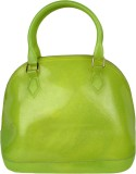 Armadio Hand-held Bag (Green)