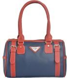 Fostelo Messenger Bag (Blue)