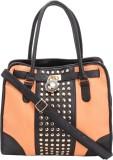 Aadaana Hand-held Bag (Orange)