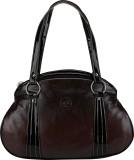 Aadi And Sons Hand-held Bag (Brown)