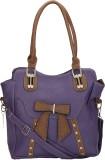 STB Bags Shoulder Bag (Purple)