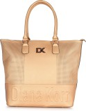 Diana Korr Shoulder Bag (Gold)