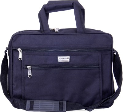 Compass Shoulder Bag